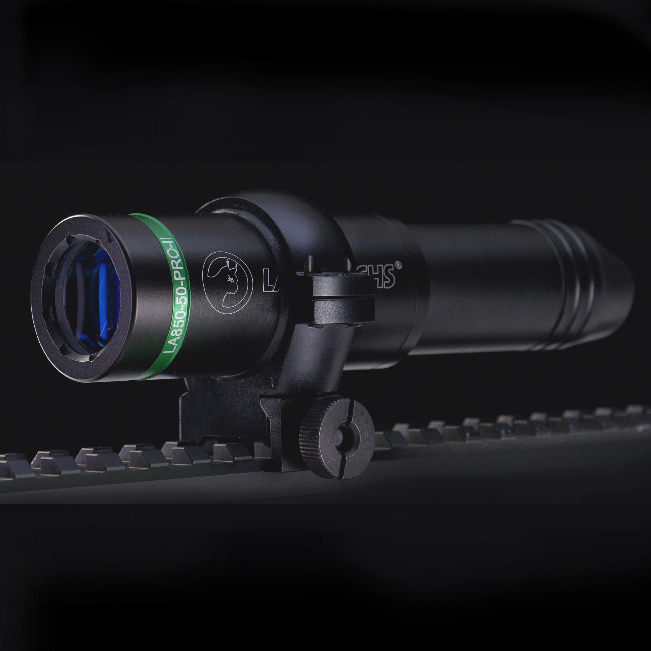 Laserluchs LA850-50-PRO-II